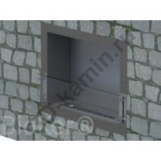 Очаг Стандартный 81-110 см Топливный блок BioKer 60 см