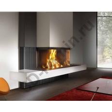 Топка Kal-Fire Heat Pure 90 3-х сторонняя