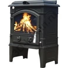 Чугунная печь-камин LK TORINO