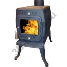 Чугунная печь-камин LK BARI