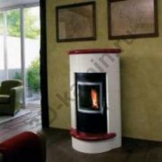 Печь-камин Palazzetti Ductable Ecofire Cindy