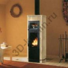 Печь Palazzetti Elisa with oven