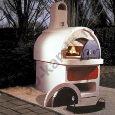 Печь для пиццы Vulcano (Вулкано)