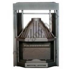 Топка Ferlux 825 flat guillotine V12