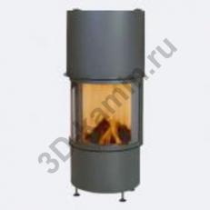 Топка Hark Radiante 650/57 RH (Радианте)
