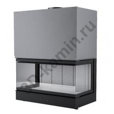 Топка MCZ Forma 95 T (стекло с 3-х сторон)