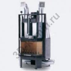 Экомоноблок Palazzetti 78 V08-S Призматический