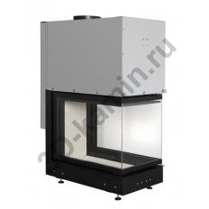 Топка MCZ Forma T 50 (стекло с 3-х сторон)