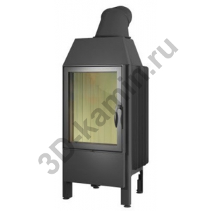 Топка Spartherm Mini Z1 7 kW/10 KW